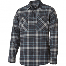 Men's Performance Flannel Plaid Long Sleeve by Royal Robbins