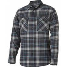 Men's Performance Flannel Plaid Long Sleeve in Peninsula, OH