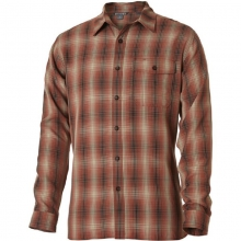Men's Pinecrest Plaid Long Sleeve by Royal Robbins