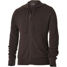 Men's All Season Merino Thermal Full Zip Sweater by Royal Robbins