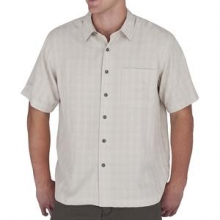 San Juan Short Sleeve Shirt Men's, Sand, M in Bee Cave, TX