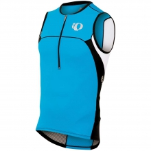 Men's Elite In-R-Cool Tri Sleeveless Jersey by Pearl Izumi