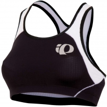 Women's Elite In-R-Cool Crop Bra by Pearl Izumi