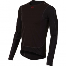 Men's Barrier Long Sleeve Cycling Baselayer Top by Pearl Izumi