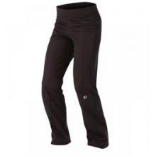 Fly Softshell Run Pant - Women's - Black In Size: Medium by Pearl Izumi