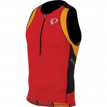 Men's Elite In-R-Cool Tri Singlet by Pearl Izumi