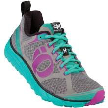 EM Trail M2 Shoe Womens - Deep Indigo / Shado 9 by Pearl Izumi