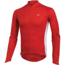 Select LS 3/4 Zip Jersey