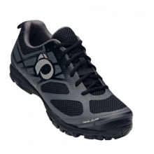 X-Alp Seek VI Bike Shoe - Men's - Black In Size: 47 by Pearl Izumi