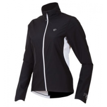 Select Thermal Barrier Jacket - Women's - Black In Size: Medium by Pearl Izumi