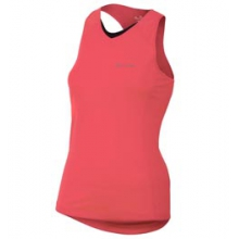 Infinity In-R-Cool Singlet - Women's - Paradise Pink In Size: Medium by Pearl Izumi