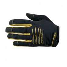 Summit Full Finger Cycling Glove - Unisex - Ecru In Size