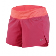 Fly 5IN Run Short - Women's - Honeysuckle In Size: Large