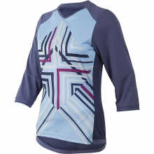 Women's Launch 3/4 Sleeve Jersey