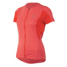 Select Cycling Jersey - Women's - Living Coral In Size: Small