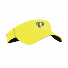 Fly Run Visor - Men's - Screaming Yellow