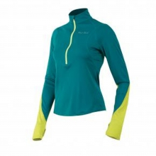 - W Fly LS - X-Large - Deep Lake/Sulphur Springs by Pearl Izumi