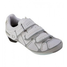 Select Road III Cycling Shoe - Women's - White/White In Size: 37