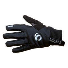 SELECT Softshell Glove - Black In Size: XXL