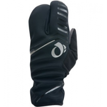 P.R.O. AmFIB Lobster Cycling Glove - Black In Size: Small
