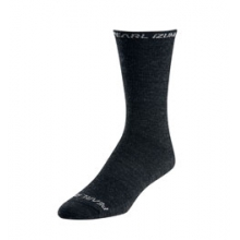 Elite Tall Wool Sock - Black In Size in Logan, UT