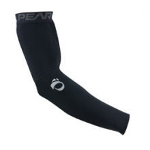 ELITE Thermal Arm Warmer - Black In Size: Extra Large