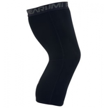 ELITE Thermal Knee Warmer - Black In Size in Kirkwood, MO