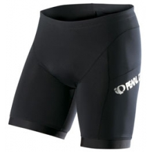 ELITE In-R-Cool Tri Short - Men - Black In Size: Extra Large