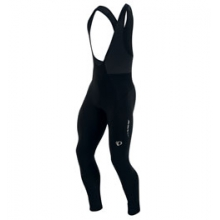 ELITE Thermal Bib Tight - Men's - Black In Size by Pearl Izumi in Ashburn Va