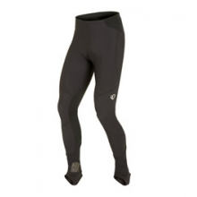 ELITE AmFIB Cycling Tight - Men's - Black/Black In Size by Pearl Izumi