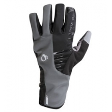 Elite Softshell Glove - Men's - Black In Size by Pearl Izumi