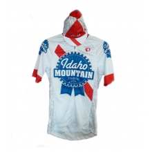 Idaho Mountain Touring PBR Jersey
