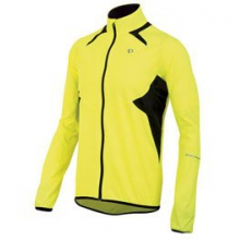 Fly Wind Jacket - Men's - Screaming Yellow In Size: Small by Pearl Izumi