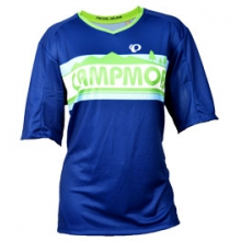 Campmor Launch Jersey - Men's - Campmor Blue In Size