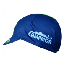 Campmor Cycling Cap - Campmor Blue
