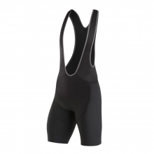 - ELITE Pursuit Bib Short - x-large - Black