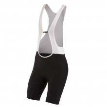 - W PursuitAttack Bib Short - x-small - Black by Pearl Izumi