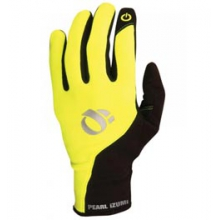 Thermal Conductive Gloves - Screaming Yellow In Size