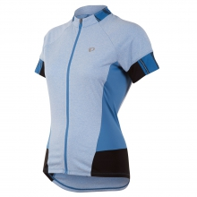 - W Select Escape SS Jersey - x-small - Viridian Green by Pearl Izumi