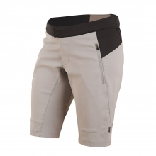 - W Summit Short - x-small - Monument Grey by Pearl Izumi