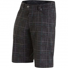 Men's Canyon Plaid Short by Pearl Izumi