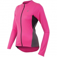 Women's SELECT LS Jersey by Pearl Izumi