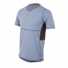 Pear Izumi - Escape SS Shirt - small - Sky Blue