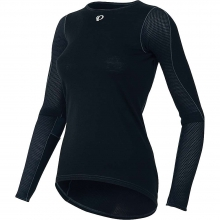 Women's Transfer Wool LS Cycling Baselayer