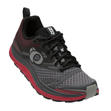 - Mens EM Trail N3 - 11.5 - Black/Shadow Grey by Pearl Izumi