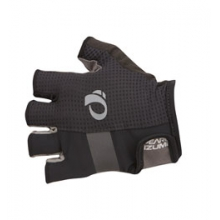 ELITE Gel Cycling Glove - Men's - Screaming Yellow/Black In Size: Medium by Pearl Izumi in Encinitas CA
