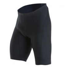 Pursuit Attack Cycling Short - Men's - Black In Size: Extra Large by Pearl Izumi
