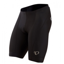Attack Cycling Short - Men's - Black/Black In Size by Pearl Izumi