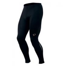 SELECT Thermal Cycling Tight - Men's - Black In Size: Extra Large