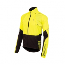 Elite Barrier Convertible Jacket by Pearl Izumi